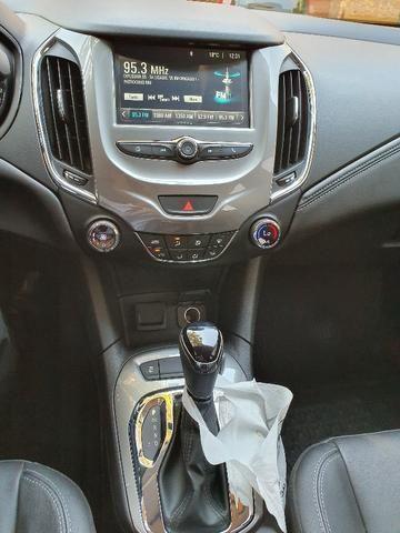 Cruze LT Automático - 1.4 Turbo 153 cv- 49mil kms - Garantia até Julho de 2020 Único Dono - Foto 3