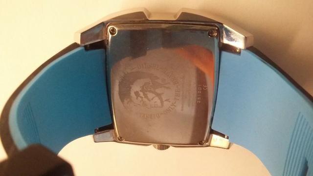 Relógio Diesel Idz4246/n - Foto 3