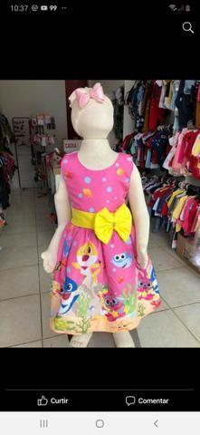 Vestido temático
