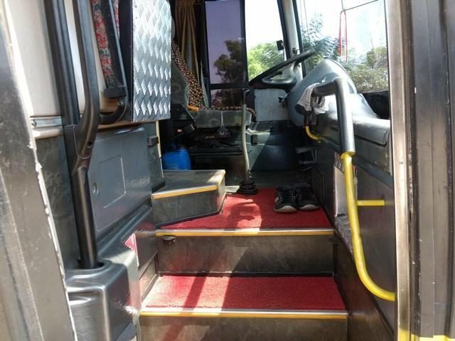 Ônibus buscar Jum buss 360 - Foto 4