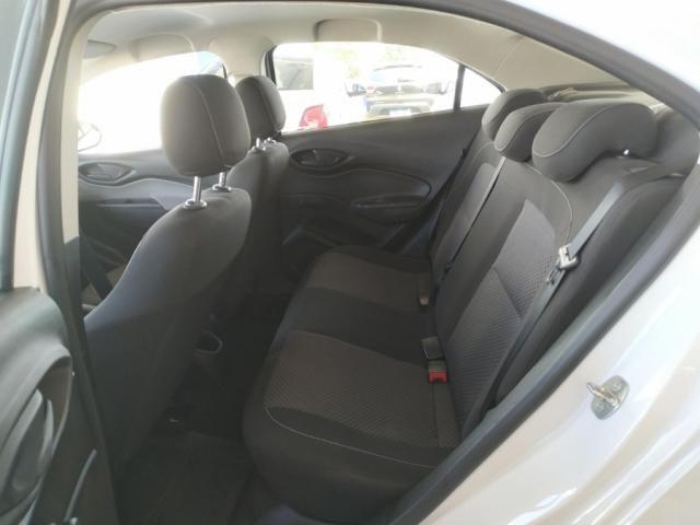 Chevrolet Prisma 1.0 MPFI JOY 8V 4P - Foto 8