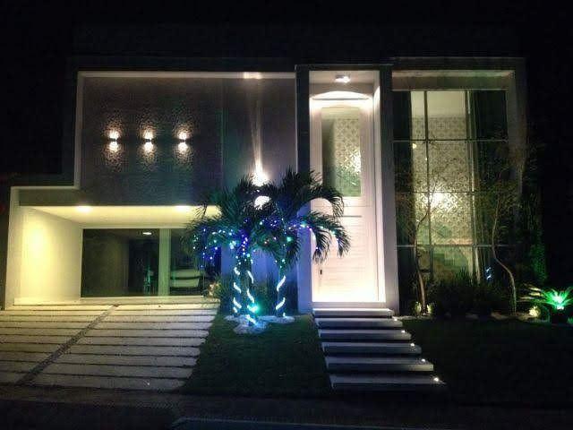 Casa - Bosque das Palmeiras - 310m² - 5 suítes - 4 vagas -SN