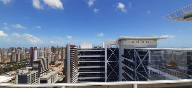 Sala à venda, 22 m² por R$ 422.933,00 - Aldeota - Fortaleza/CE - Foto 15