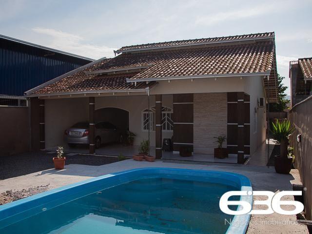 Casa | Joinville | Aventureiro | Quartos: 3
