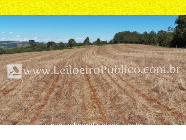 Laranjeiras Do Sul (pr): Terreno Rural 19.285,00m? erdvh rubdt - Foto 3