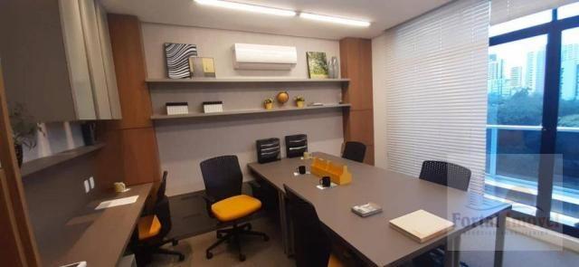 Sala à venda, 22 m² por R$ 422.933,00 - Aldeota - Fortaleza/CE - Foto 8