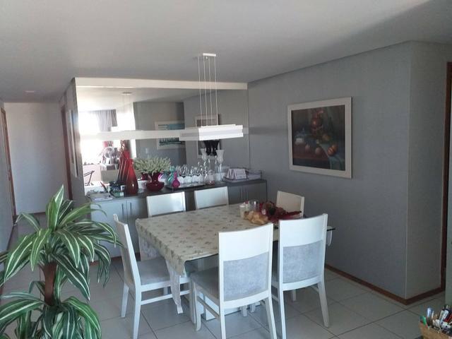 Apartamento Jatiuca 100m2 - Foto 6