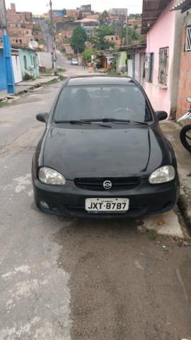 Vendo ou troco por carro mais novo - Foto 4