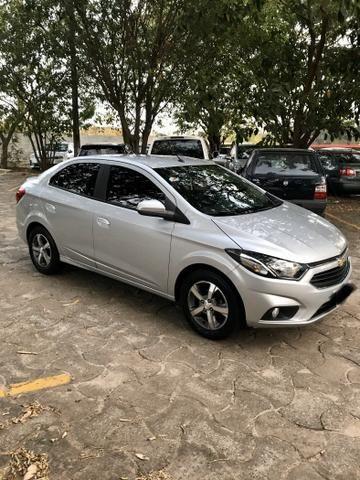 Vendo Chevrolet Prisma 1.4 LTZ Automático - Foto 4