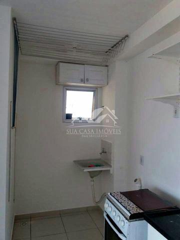 MG - Apartamento 2 Quartos com vista eterna para o Mar de Jacaraipe - Foto 5