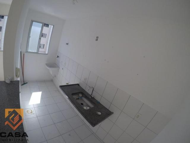 _ Apartamento 2 quartos com ITBI e Registro Grátis / 115 mil - Foto 2