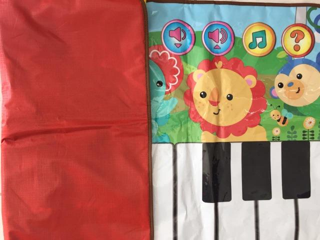 Tapete musical Fisher Price - Foto 2