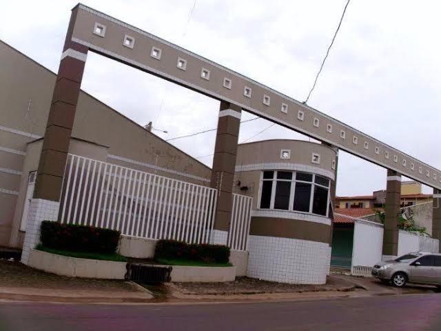 Linda Casa no Gran village Turu//03 quartos//oportunidade!