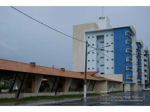 Apartamento à venda com 2 dormitórios em Atalaia, Ananindeua cod:5692 - Foto 4