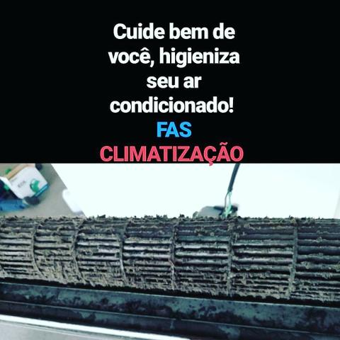Fas climatização - Foto 4