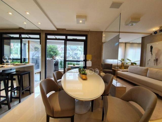 ECOVILLE - Lindo apartamento de 2 dormitórios 1 suíte no condomínio MADRI - Foto 15