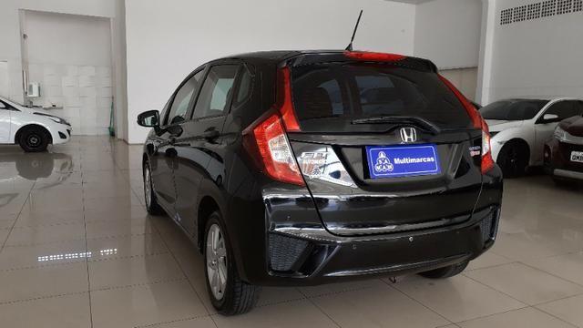 Honda Fit LX Automático 2014/2015 - Foto 6