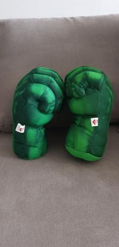 Luvas do Hulk - Foto 6