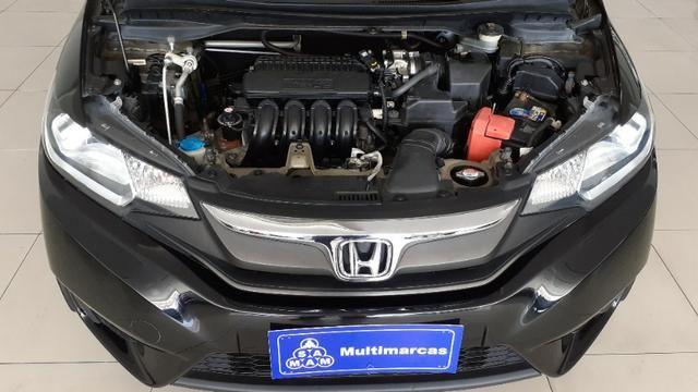 Honda Fit LX Automático 2014/2015 - Foto 9