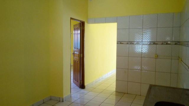 Casa 3Q Lav Churrasqueira cobertos Maraba Nova Maraba Fl 10 Estudo troca veja descrição - Foto 10