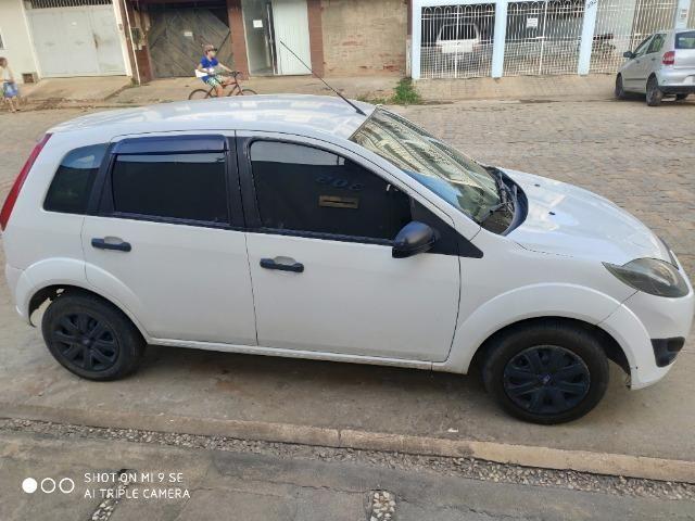 Ford Fiesta Rocam Hatch - Foto 9