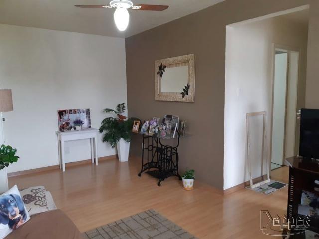 Apartamento à venda com 3 dormitórios em Pátria nova, Novo hamburgo cod:16011