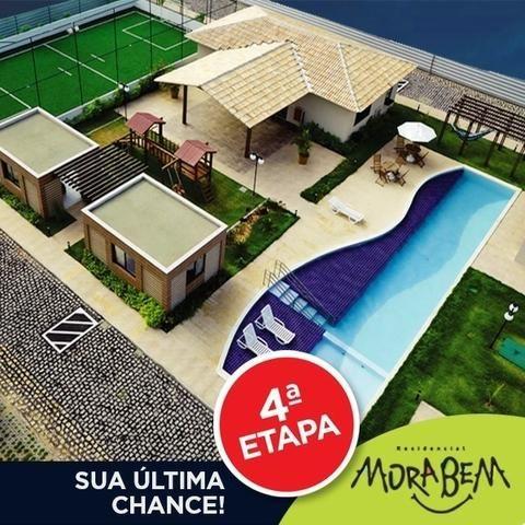 2 ou 3Dorm| 54 a 67m²| Melhor Residencial de Parnamirim| Financie pelo MCMV com Facilidade - Foto 3