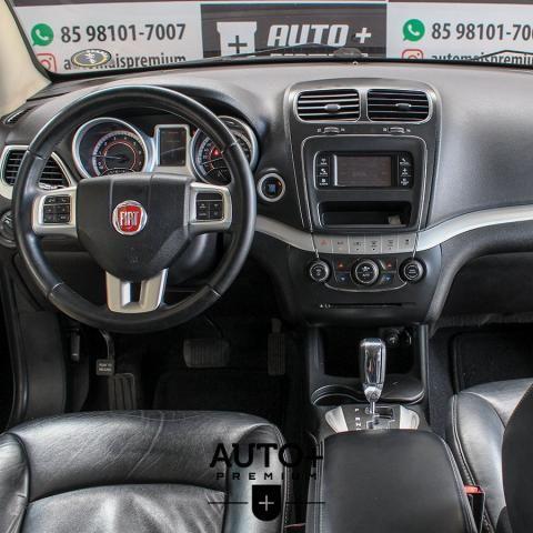 Fiat freemont 2012/2013 2.4 precision 16v gasolina 4p automático - Foto 5