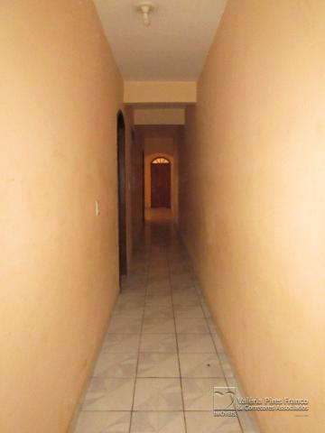 Casa à venda com 2 dormitórios em Cremação, Belém cod:6987 - Foto 7