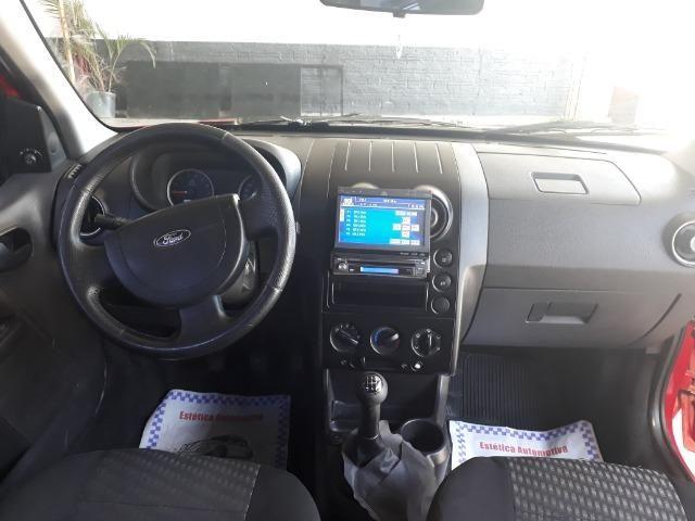 Vendo EcoEsport XLS 1,6 8V Completa Revisada - Foto 6