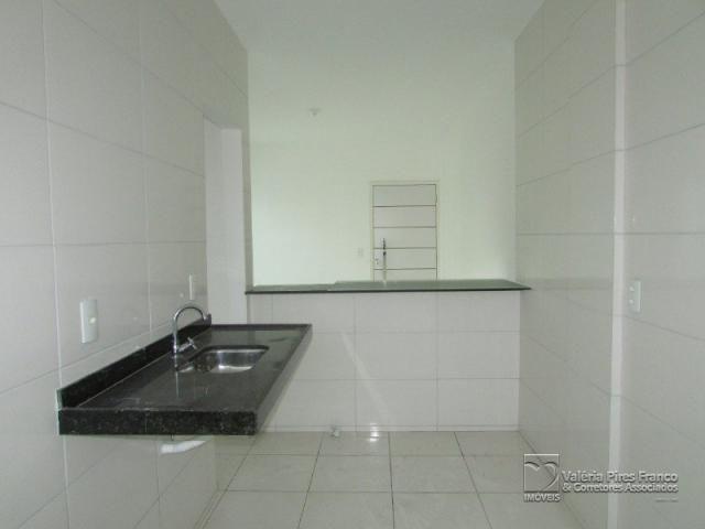 Apartamento à venda com 2 dormitórios em Coqueiro, Ananindeua cod:6930 - Foto 5