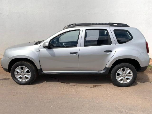 RENAULT DUSTER 2015/2016 1.6 EXPRESSION 4X2 16V FLEX 4P MANUAL - Foto 2