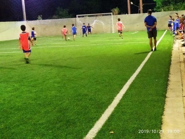 Escolinha de Futebol - Foto 4