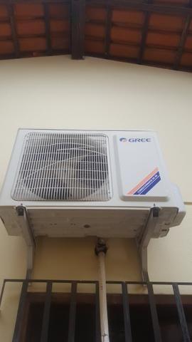 Vendo ar condicionado gree 9000btus - Foto 2