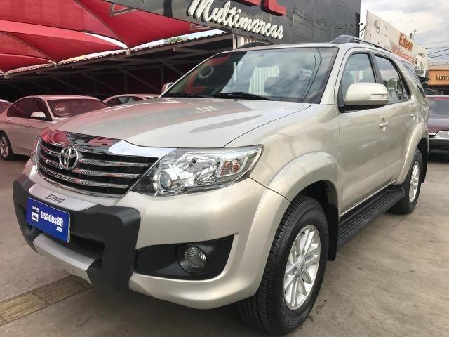 Toyota Hilux SW4 2.7 SR 4x2 7L (Flex) 2015 / 2015 - Foto 5