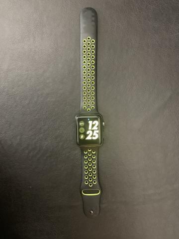 Apple Watch Nike Serie 2
