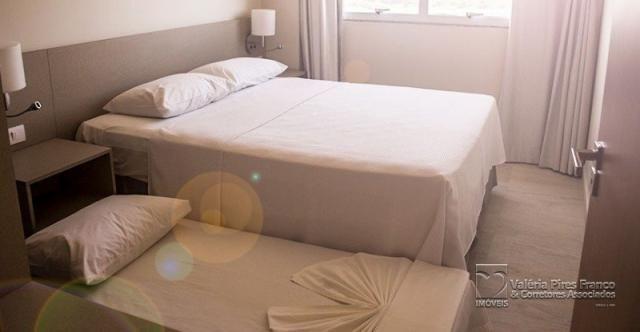 Apartamento à venda com 1 dormitórios em Atalaia, Salinópolis cod:6584 - Foto 7