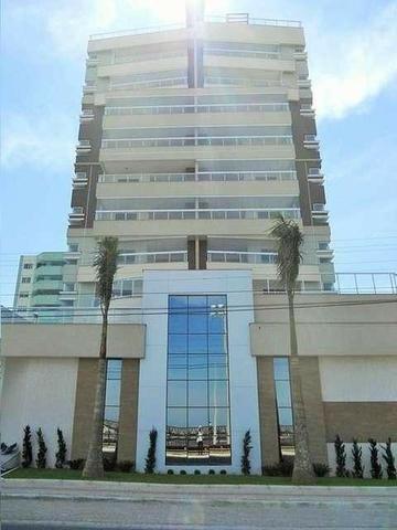 Aluga-se Apartamento de 3/4 residencial Garden Frente Mar Navegantes/SC