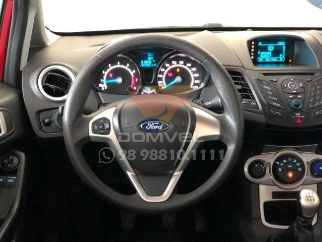 Ford Fiesta 1.6 SE 18/19 - Foto 8