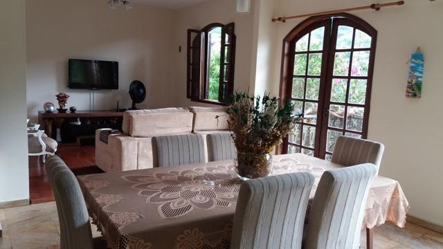 Casa triplex de 4 quartos, sendo 1 suite em fradinhos - Foto 9