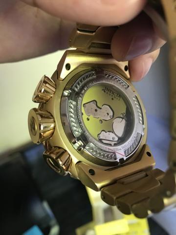 Relógio Invicta Thunderbolt Original - Foto 3