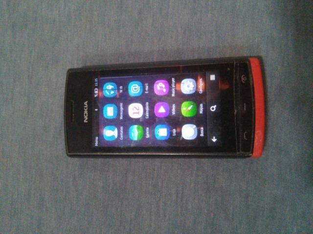 Celular Nokia-500 - Foto 3