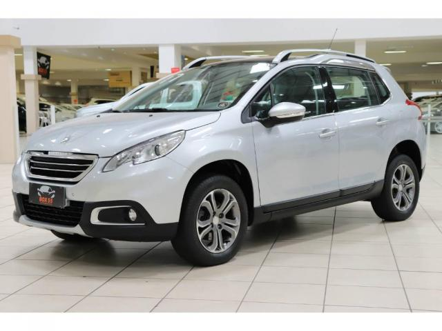 Peugeot 2008 GRIFFE 1.6 AT
