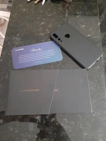 Umidigi a5 pro android 9.0 octa-core - Foto 3