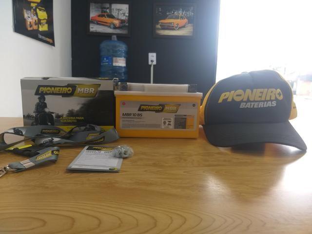 Bateria Pioneiro 10 âmperes