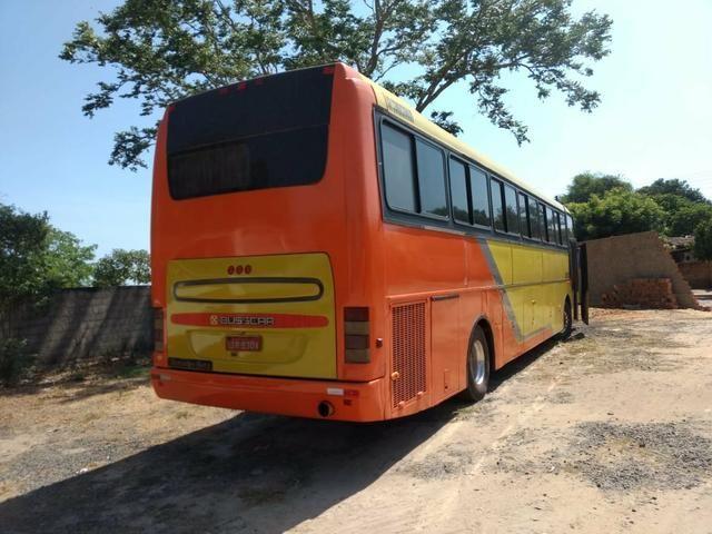 Ônibus buscar Jum buss 360 - Foto 9