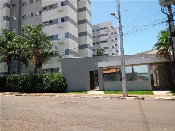 Apartamento  com 2 quartos no Condomínio MIRANTE DO SOL - Bairro Jardim Portal dos Ramos e