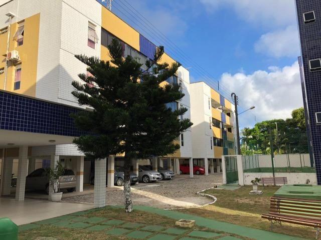 Apartamento 03 quartos Capim Macio Natal RN