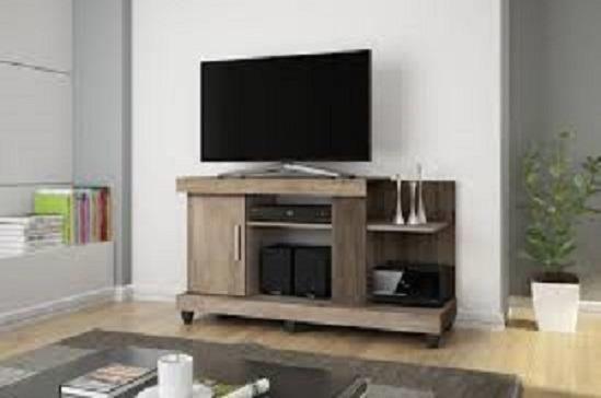 Belissimo Rack Ate Tv de 42 Polegadas Novo Na Caixa 299,00(Entrego e Monto)