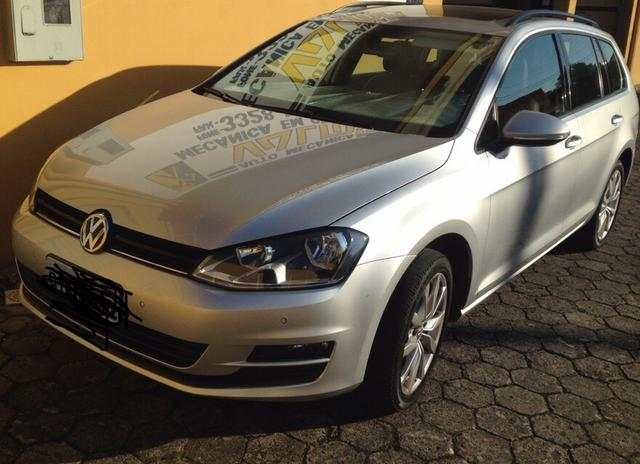 Vw - Volkswagen Golf Vw - Golf Variant confort 1.4 TSI